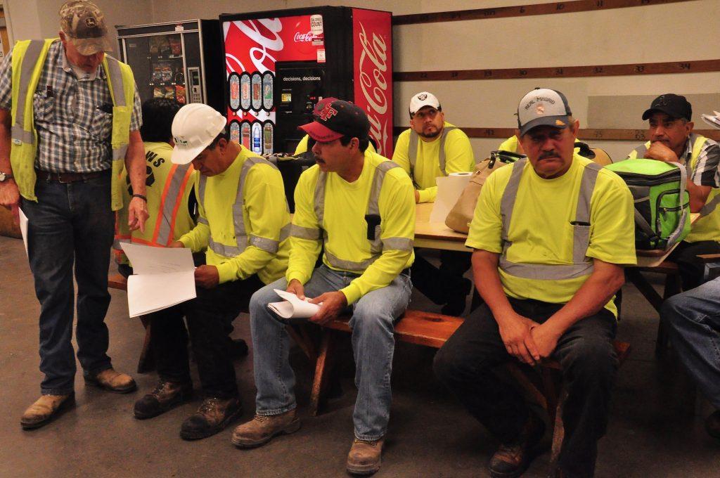 Hiring Hall – Teamsters Local 315
