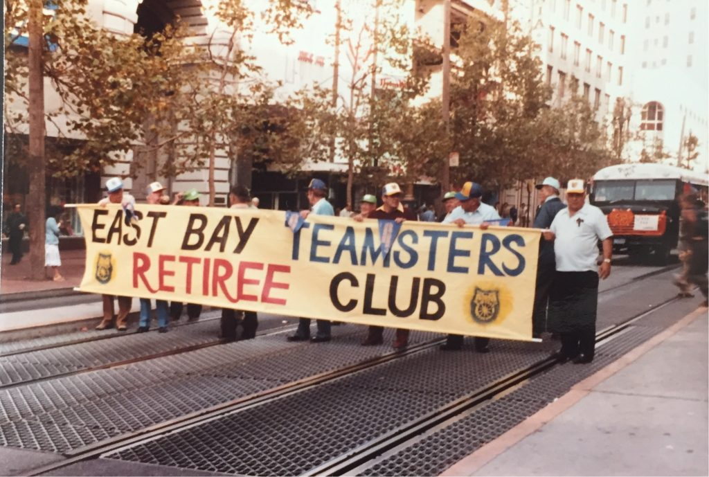 History Archive – Teamsters Local 315