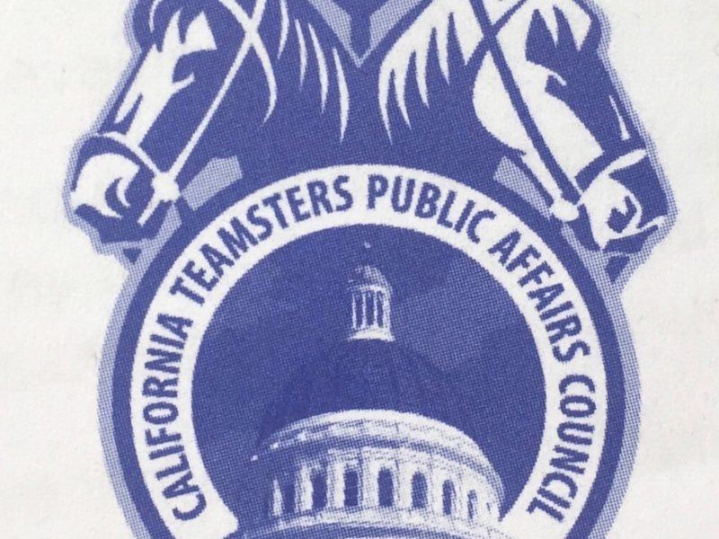 CTPAC's Teamsters Legislative Breakfast 2018