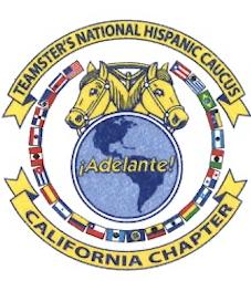 California Teamsters Hispanic Caucus Announce 2019 Scholarship!